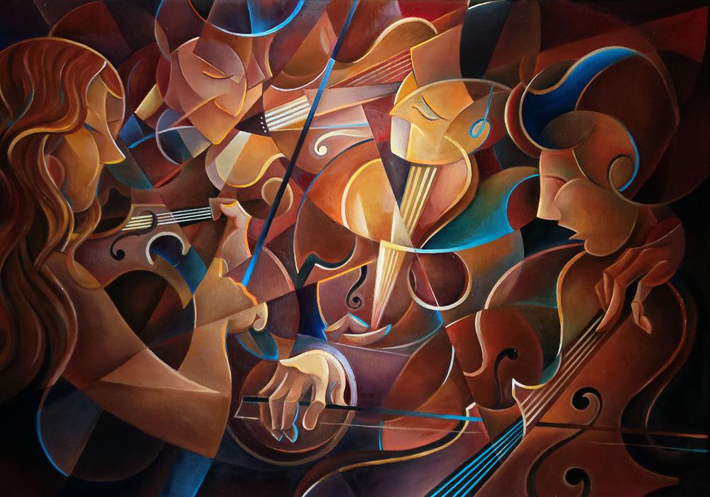 チェロアンサンブルの演奏会を聴きに行きたい
