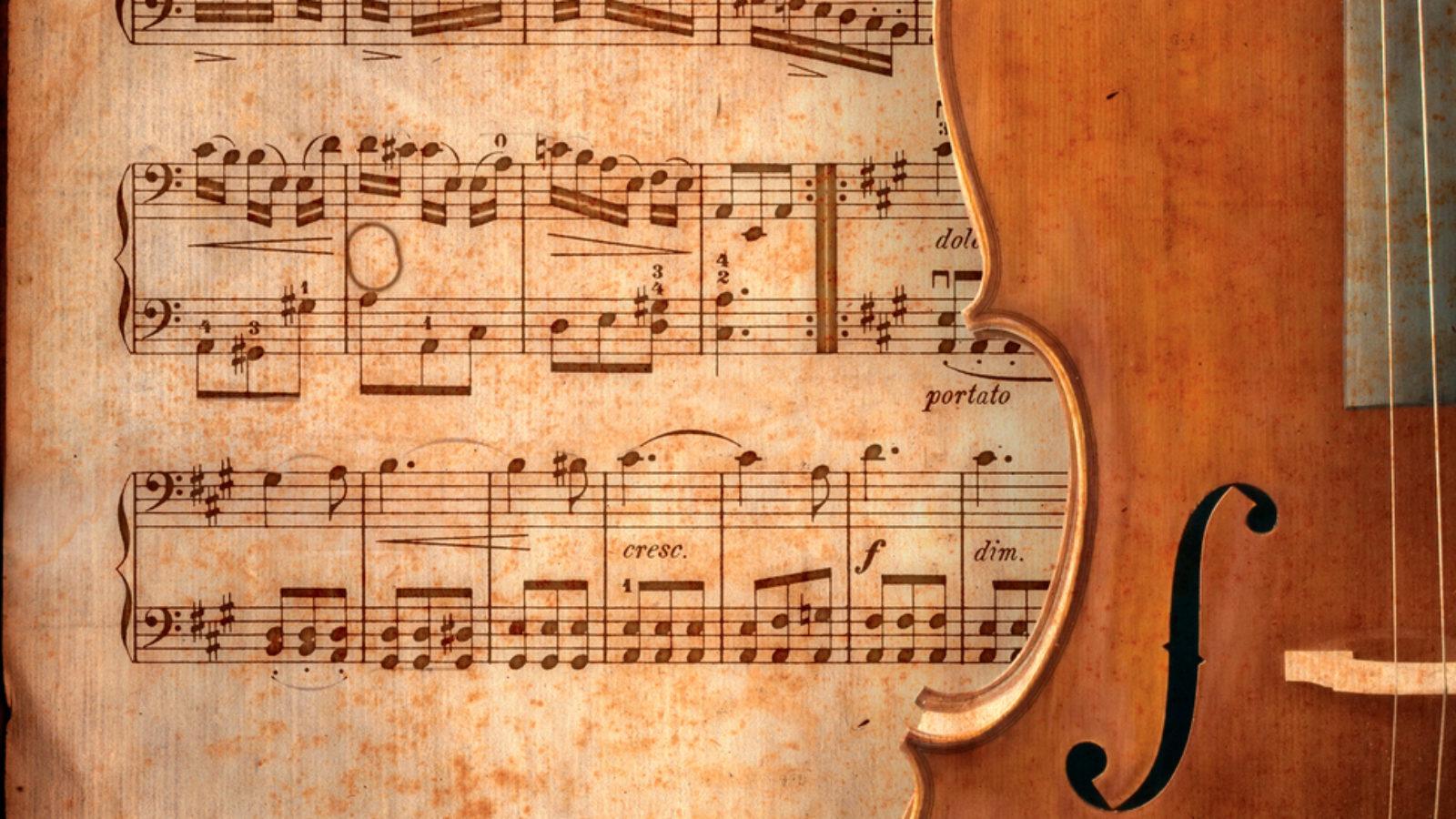 チェロアンサンブル曲の楽譜を探すならここ!無料でダウンロードできるサイトもご紹介♪
