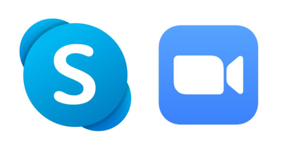 スカイプ(skype)ズーム(zoom)でオンラインレッスン受講可能