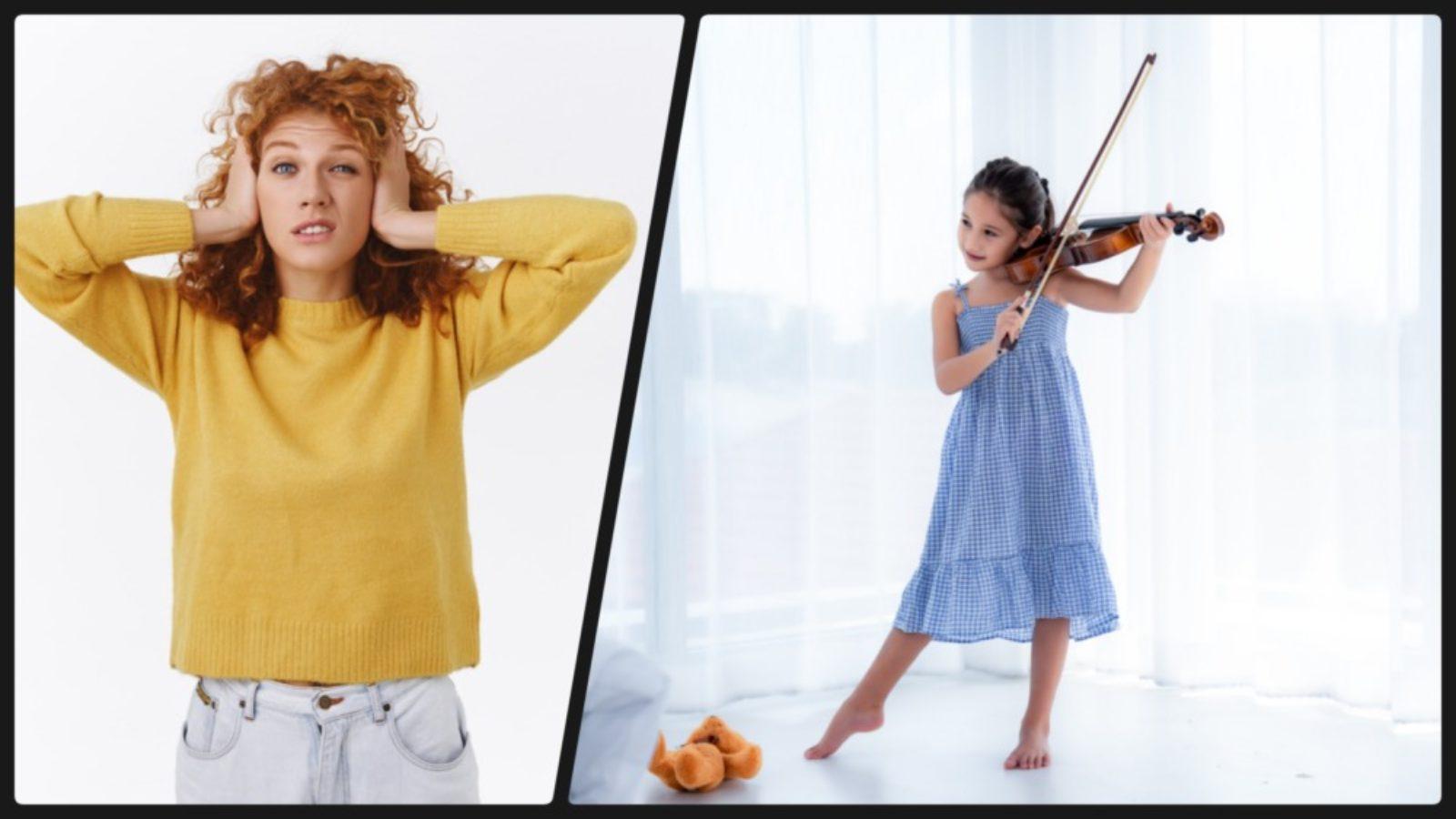 「ヴァイオリンを自宅(アパート・マンション)で弾くとうるさいし迷惑だよね…」という方におすすめ練習場所を紹介するよ
