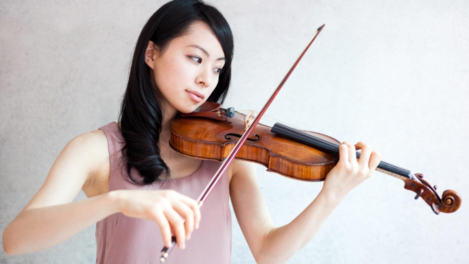 ヴァイオリンの顎当ての種類を大解説!形や素材が違うから交換すると音も変わる