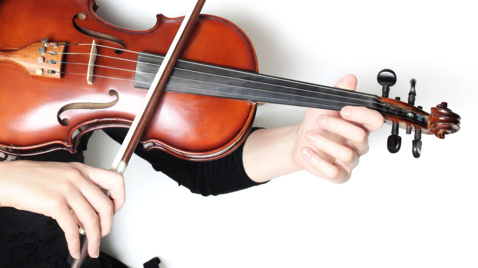 ヴァイオリンの弦には色々な素材・種類がある!選び方は?管理人のおすすめも紹介します