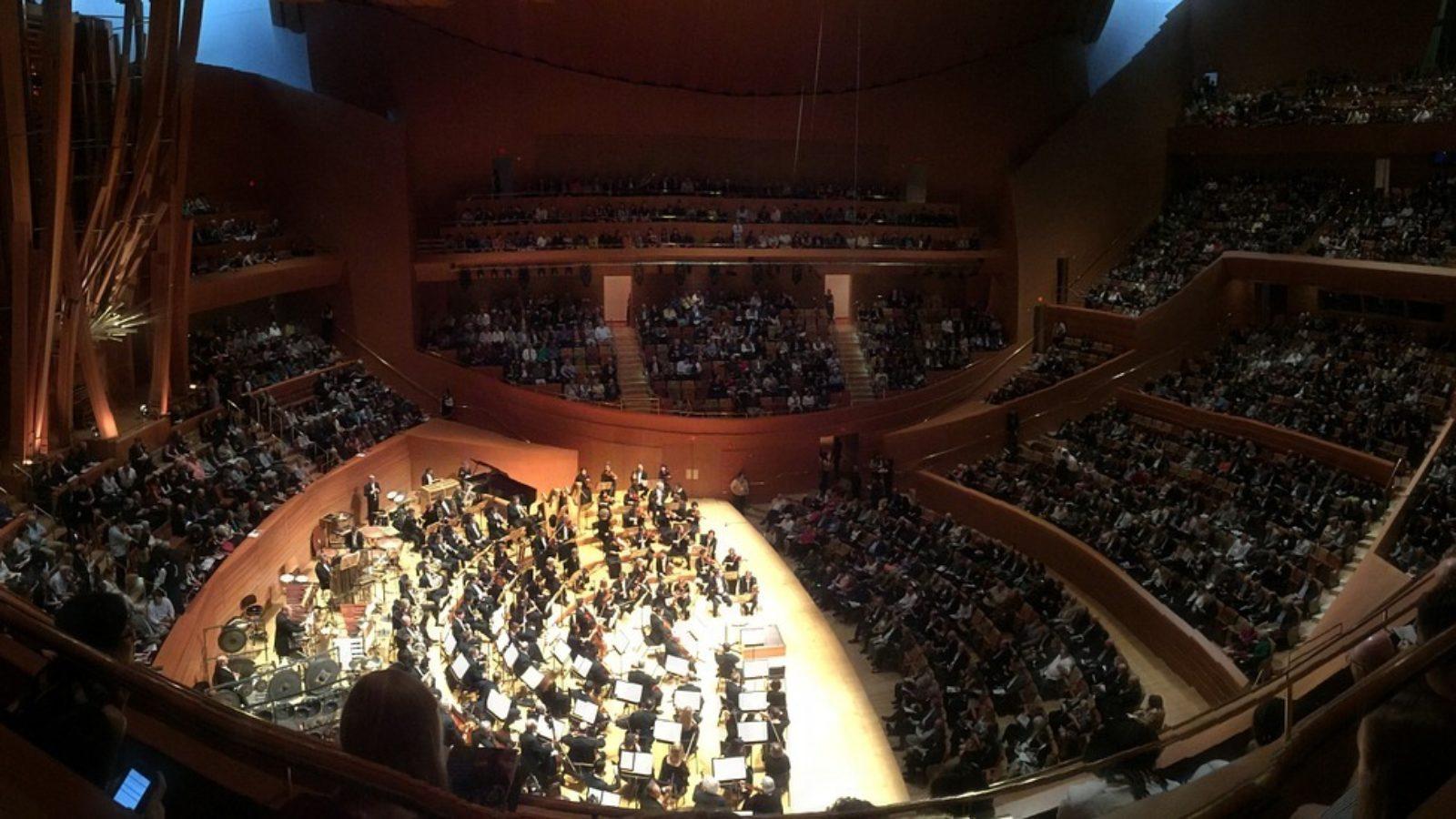 東京都内のクラシック音楽用コンサートホールおすすめランキング12選!響きの良いホールはどれ?