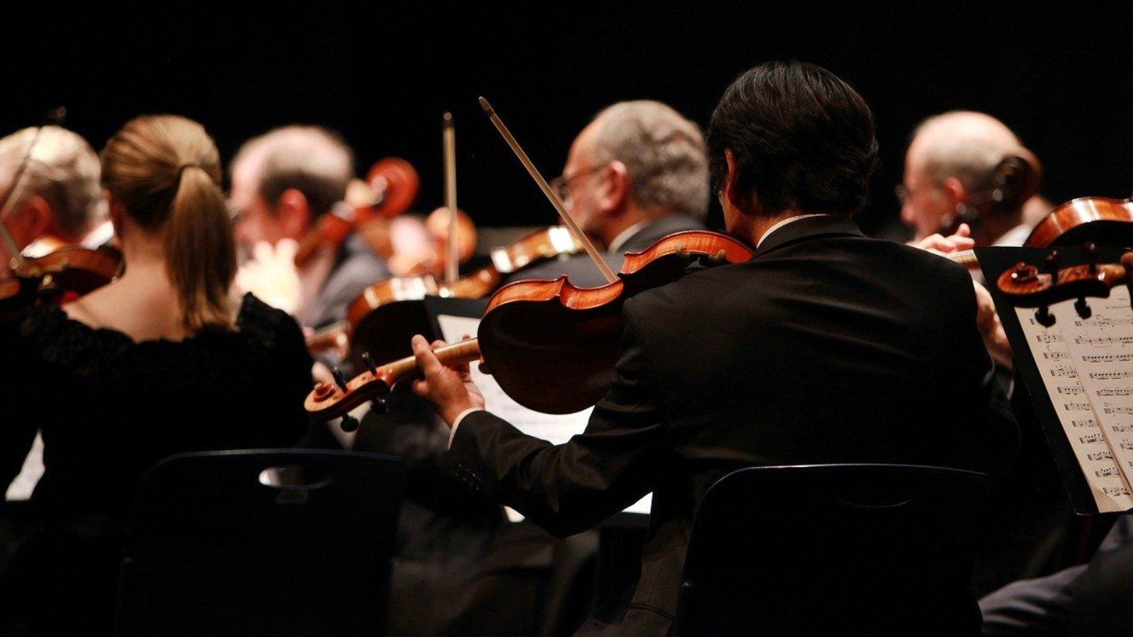 「こんなクラシックコンサートは行かない!」という残念パターンをまとめたよ