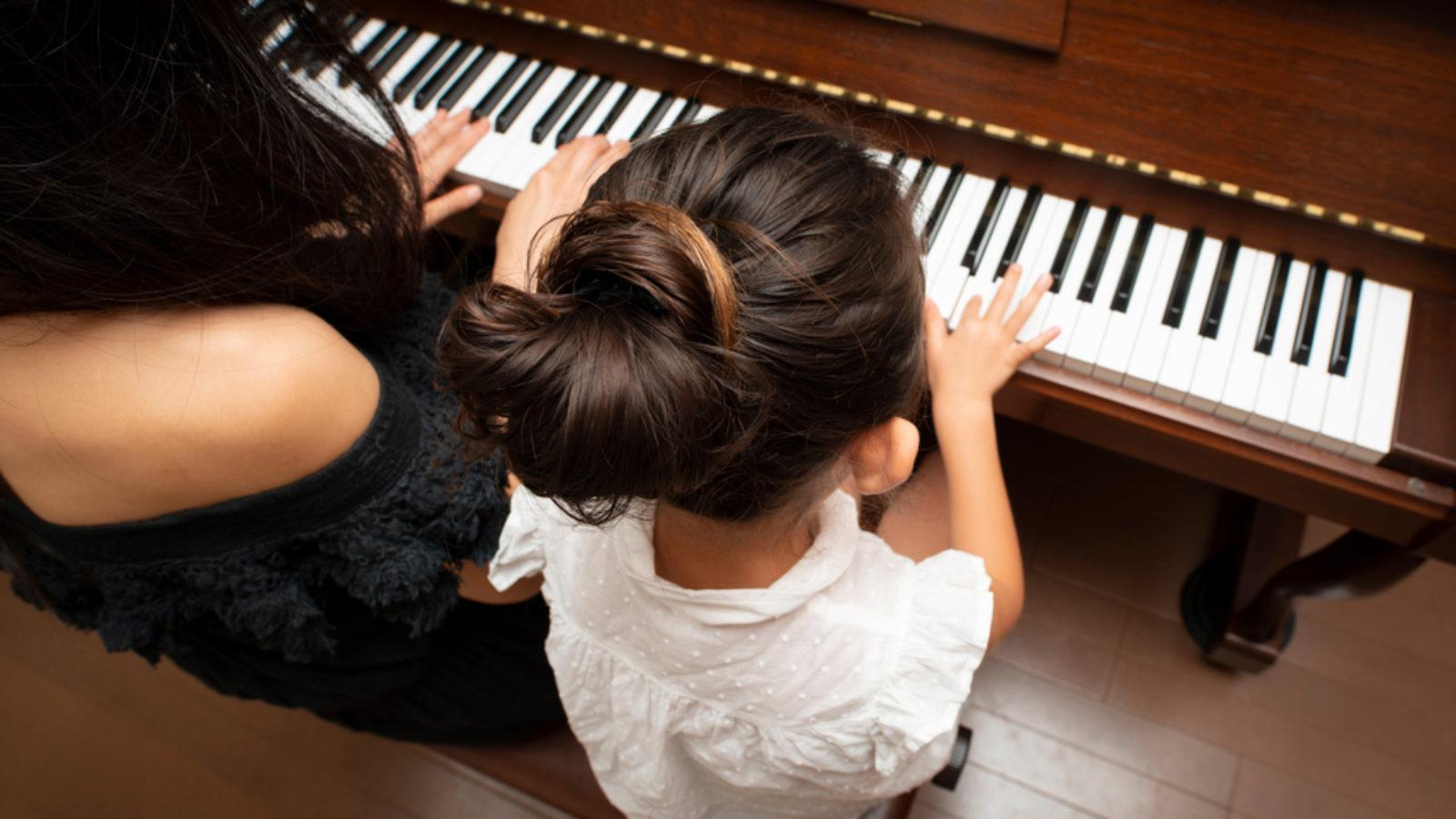 ピアノ教室やるならやっぱりグランドピアノ?→いいえ、アップライトでも開業できる