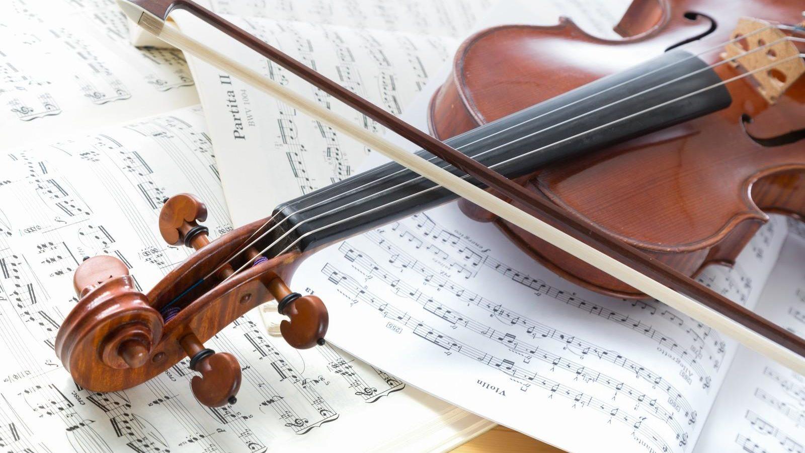 ヴァイオリンの指板テープは初心者にピッタリ!おすすめも紹介!