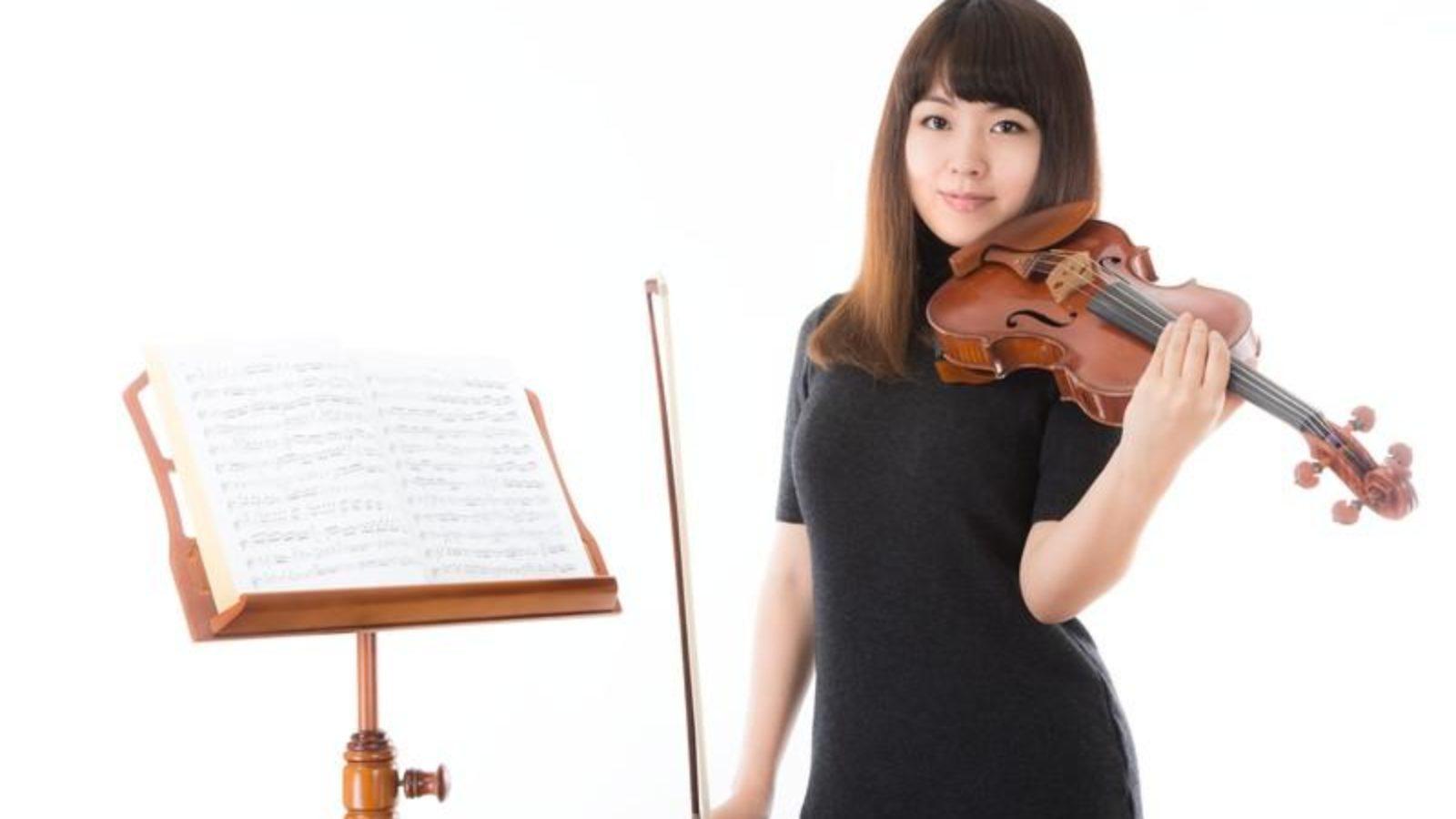 ヴァイオリン教室の選び方を解説するよ!失敗しないための先生探しとは?