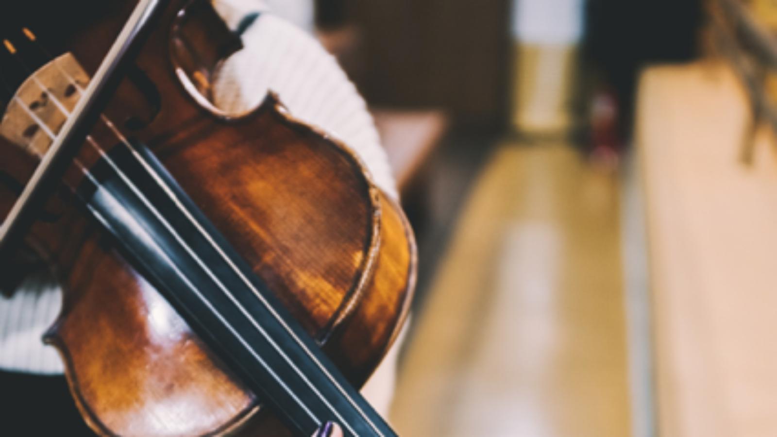【必聴】無伴奏のヴァイオリン名曲おすすめ5選!知っておきたい定番曲から超絶技巧の難曲までまとめて紹介