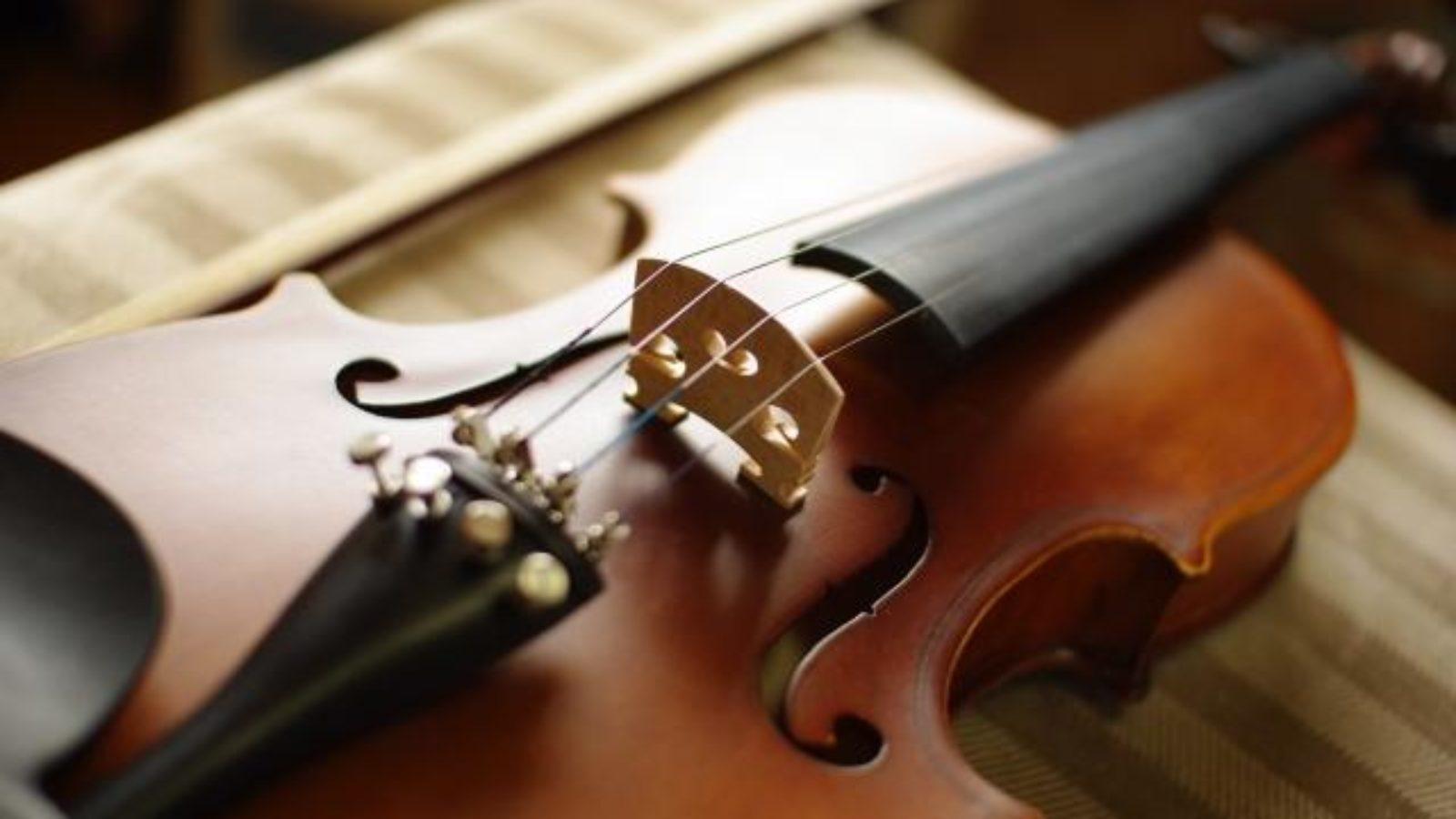 ヴァイオリンのミュート(消音器・弱音器)の効果はどれくらい?種類を比較しておすすめを紹介【つけ方も解説】
