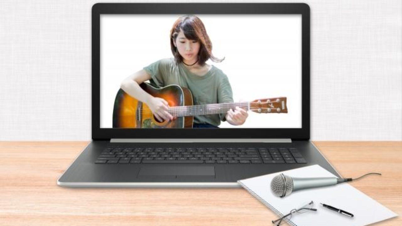 【音楽系】オンラインレッスンの音質を向上させる6つのポイント