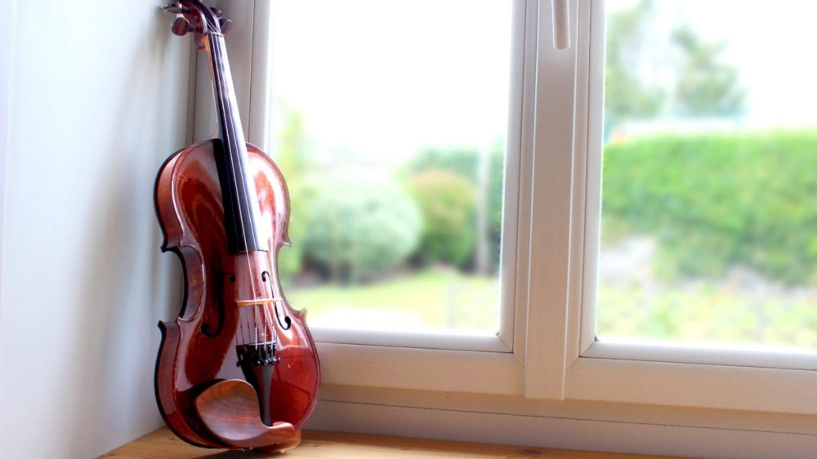 ヴァイオリンが登場するおすすめ映画を紹介するよ!【一度は見ておきたい名作はこれ】